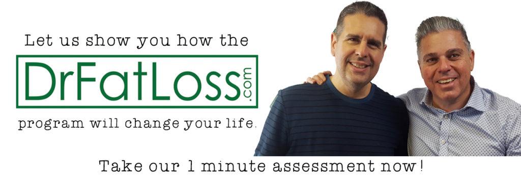 1 minute assessment Banner